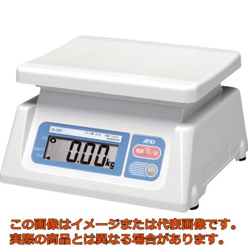 A&D デジタルはかりスケールボーイ0.02kg/30kg SL30K
