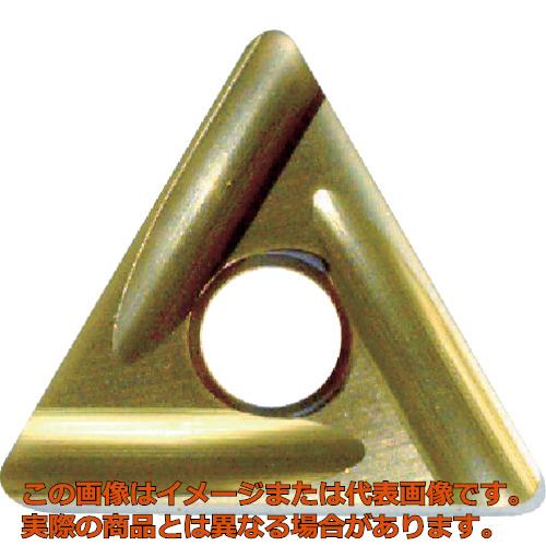 富士元 ショルダー加工用Tタイプ精密級チップ 超硬M種 TiN NK3030 T33GUR NK3030 12個