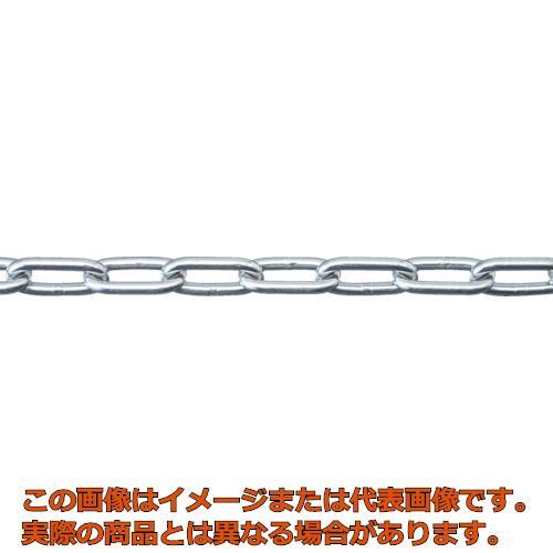 ニッサチェイン SUS316 ヘビーリンクチェイン 30M SW1030HG