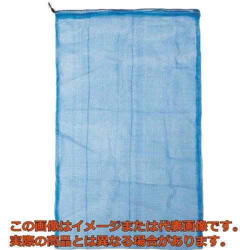 TRUSCO メッシュ回収袋 100×120cm (50枚セット) TMK10012050