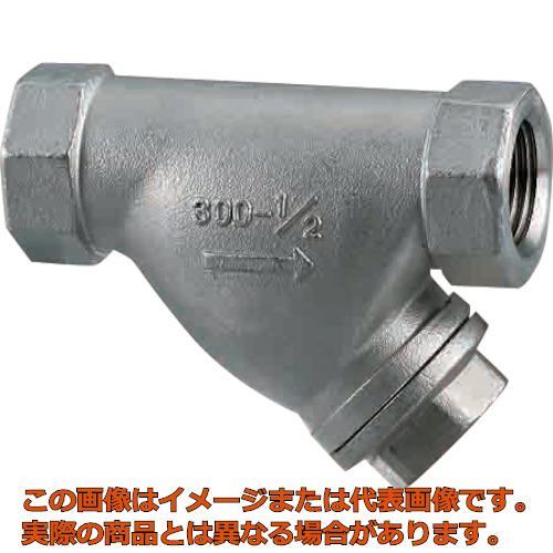 オンダ製作所 SVY2型(Y形ストレーナー) Rc1 1/2 SVY240