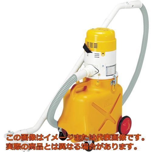 スイデン 万能型掃除機(乾湿両用クリーナー)100V 30L SPV101AT30L