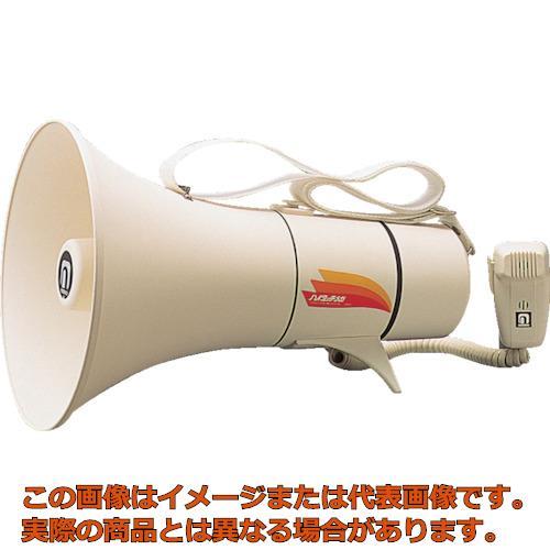 ノボル ショルダータイプメガホン13W(電池別売) TM205