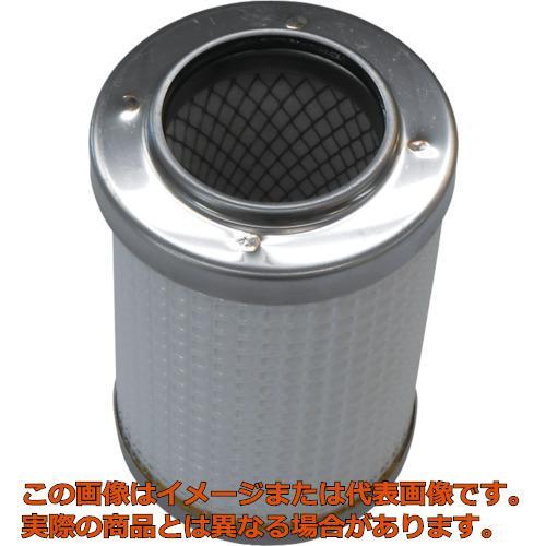 前田シェル 3in1マルチ・ドライフィルター用交換カートリッジオイルミスト T105E1000