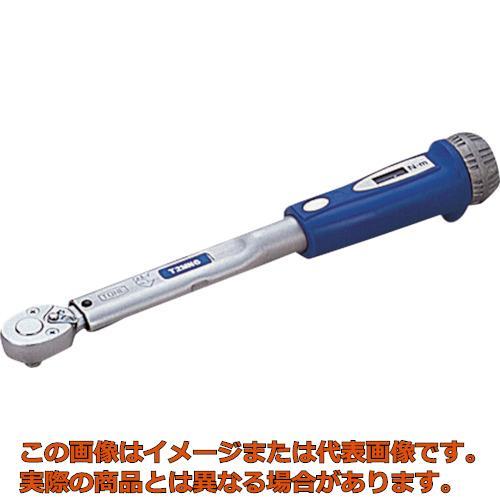 TONE プレセット形トルクレンチ(ダイレクトセットタイプ) T2MN6