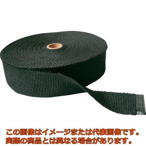 TRUSCO カーボンテープテープ 厚み1.2X幅75X30m TCT75