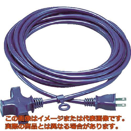 業務用 ギフト プレゼント ご褒美 オレンジブック掲載商品 TRUSCO TKC15053P 5M 海外並行輸入正規品 3個口延長コード