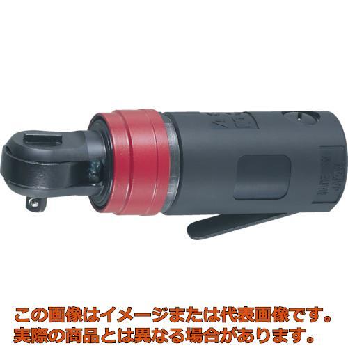 TRUSCO エアミニラチェットレンチ 首振りタイプ 差込角9.5mm TAT7742