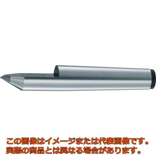 TRUSCO 超硬付ハーフセンター MT4 7.0mm THSP41470