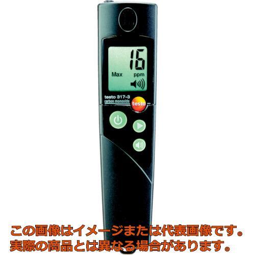 テストー CO警報器 TESTO3173