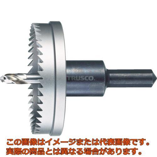 TRUSCO E型ホールカッター 115mm TE115