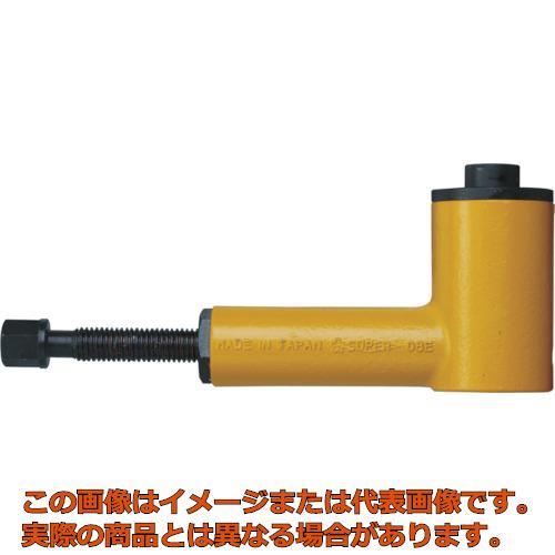 百貨店 業務用 オレンジブック掲載商品 スーパー パワープッシャー ストローク:15mm 最大荷重:80kN 希望者のみラッピング無料 SW8N