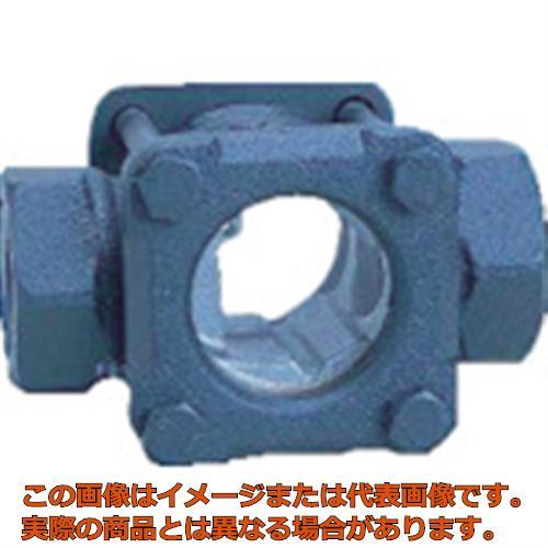 ヨシタケ 透視式サイトグラス 25A SL1S25A