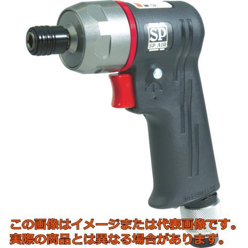 SP 超軽量インパクトドライバー6.35mm SP7146H