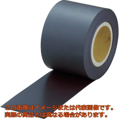 TRUSCO マグネットロール 糊なし t0.6mmX巾520mmX5m TMG065005