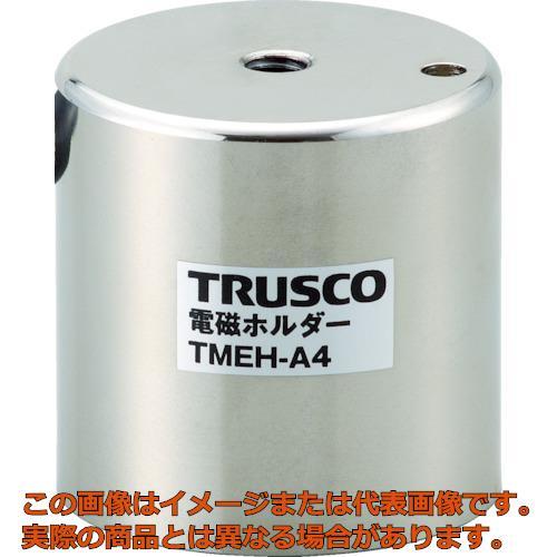 TRUSCO 電磁ホルダー Φ70XH60 TMEHA7