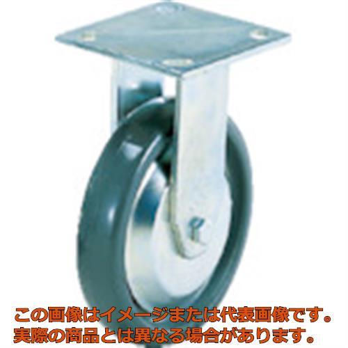 スガツネ工業 重量用キャスターSUG-31-76R-PSE(200-139477 SUG3176RPSE