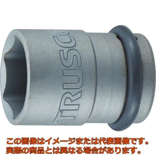 TRUSCO インパクト用ソケット(差込角25.4)対辺95mm T895A