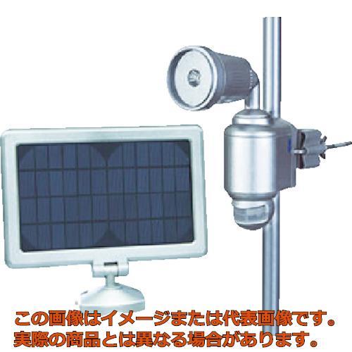 日動 ソーラーLEDスポットライト SLS1WSO