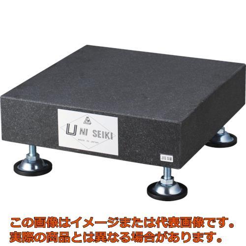 ユニ 石定盤 脚付 TLO3030