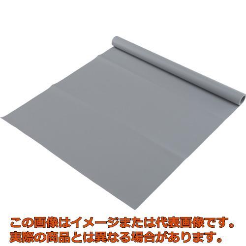 TRUSCO 防獣・防鳥カプサイシート(防炎) 幅101.5cm×長さ5 TBGS105