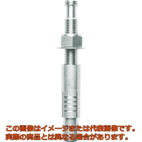 ケー・エフ・シー セーフティアンカー ステンレス製 SKB12125 100本