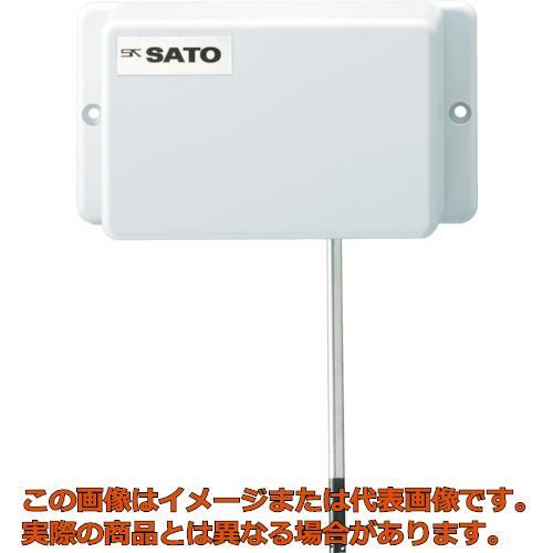 佐藤 温湿度一体型センサー(8102-20) SKM350RTRHS1
