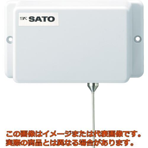 佐藤 温度一体型センサー(8101-20) SKM350RTS1