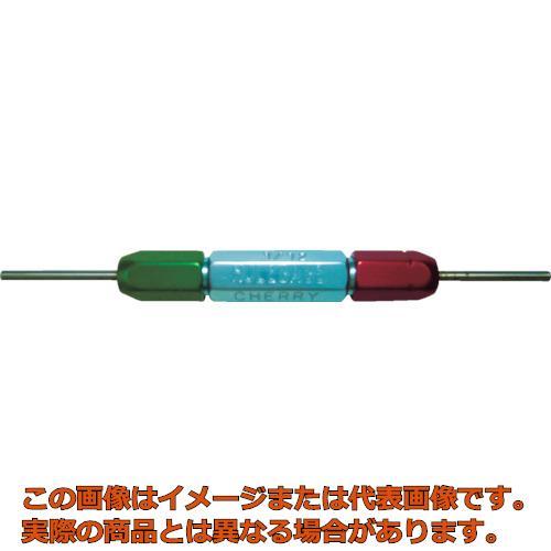 Cherry GO/NO-GO ゲージ T1728