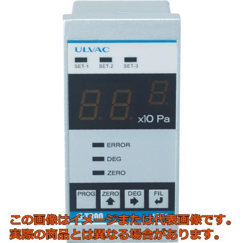 ULVAC 大気圧ピラニ真空計 SW1&ISG1(AC100V) SW1ISG1100V