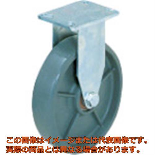 スガツネ工業 重量用キャスター径203固定SE(200ー133ー378) SUG8808RPSE