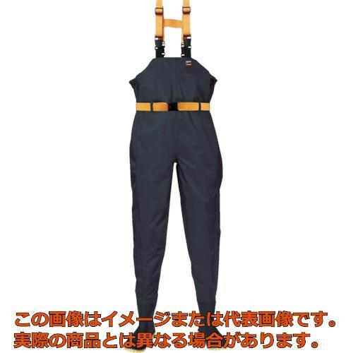 業務用 オレンジブック掲載商品 TRUSCO ナイロン胴付長靴 L TNW260 26.0cm 送料無料激安祭 通信販売