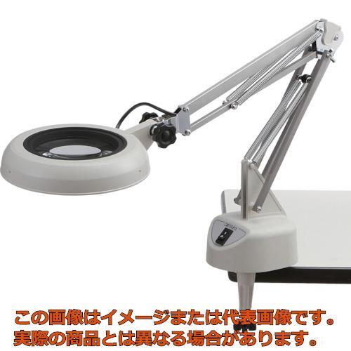 オーツカ 光学 LED照明拡大鏡 SKKL-CF型 2倍 SKKLCFX2