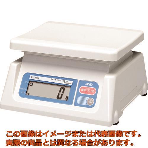 A&D デジタルはかり SL5000D