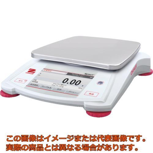新しいブランド STX2202JP:工具箱 店 オーハウス スカウトSTX 2200g/0.01g 30268874-DIY・工具