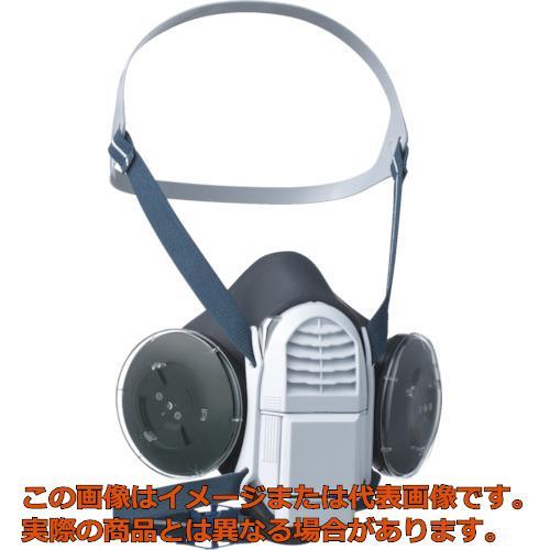 シゲマツ 電動ファン付呼吸用保護具 Sy28RA アルミ蒸着品 SY28RA