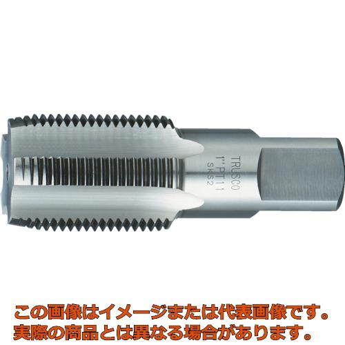 TRUSCO 管用タップ SKS 11/2PS11 TKNPS112