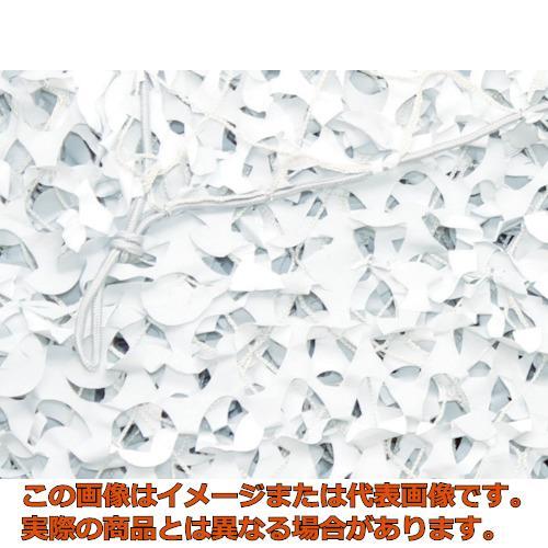 CAMO プレミアム レギュラーXミリタリー スノウ 1.8mX6m SP08SC