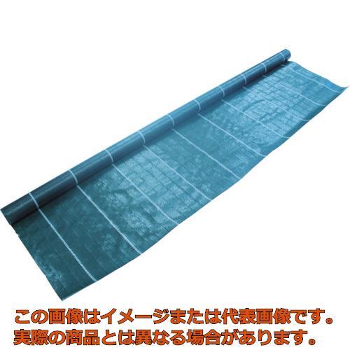 TRUSCO 防草シート 耐候3年 3.0mx50m TBO3-3050