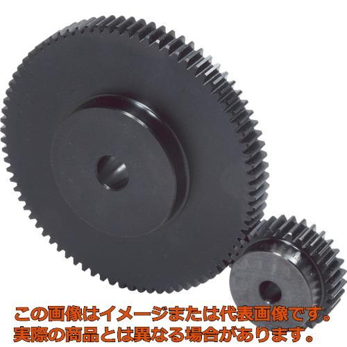 KHK 平歯車SS2.5-75 SS2.575