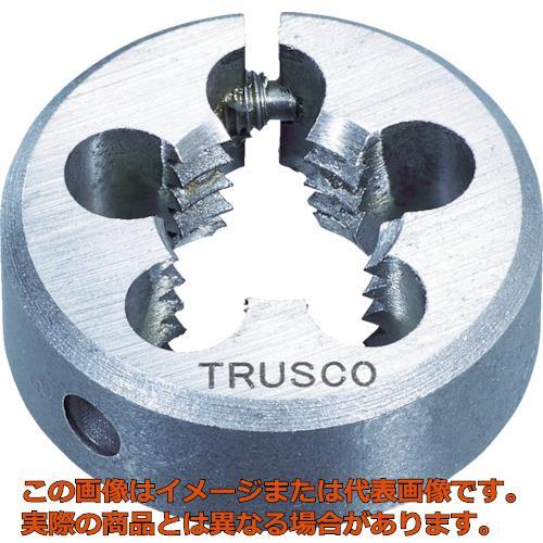 TRUSCO 管用テーパーダイス 75径 11/4PT11 TKD75PT11411