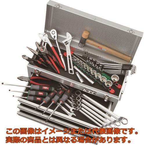 KTC 工具セット(チェストタイプ:一般機械整備向) SK4520MXS