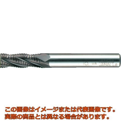 三菱K バイオレットラフィングエンドミル VAMRD2000