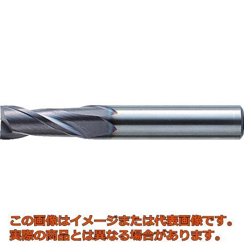 三菱K ミラクル超硬エンドミル VC2MSD2000