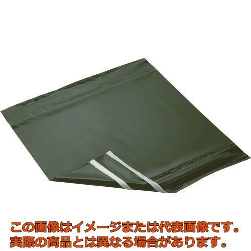 TRUSCO 小型溶接遮光フェンス 900mm角 替えシート 深緑 3枚入 TSY900DG