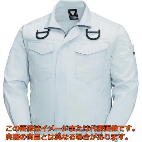 ジーベック 空調服 綿ポリ混紡ペンタスフルハーネス仕様空調服XE98101-22-4L XE98101224L