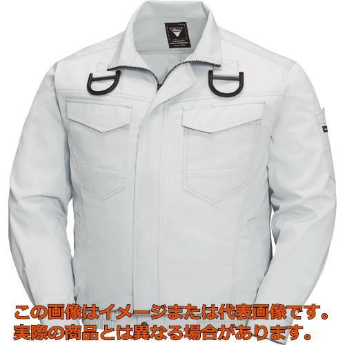 ジーベック 空調服 綿ポリ混紡ペンタスフルハーネス仕様空調服XE98101-22-S XE9810122S