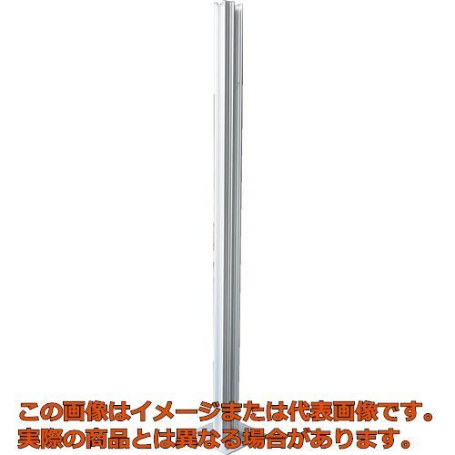 TRUSCO 軽量防音パネル用連結支柱 1800タイプ TSH18002