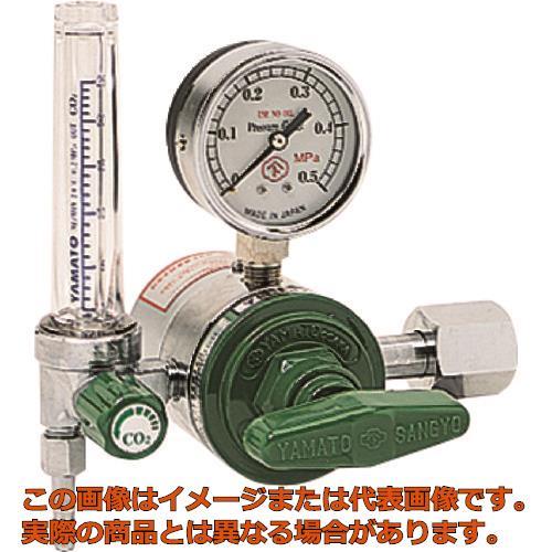 ヤマト ヒーター付調整器(炭酸用) YR-507F YR507F11CO2