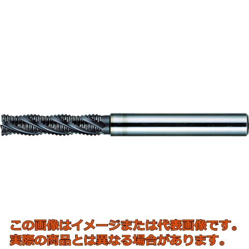 三菱K バイオレットラフィングエンドミル VALRD2200